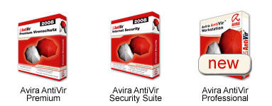 Avira AntiVir Premium Security Suite