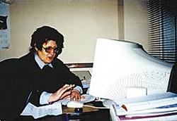 Валентина Ивановна Шипицина