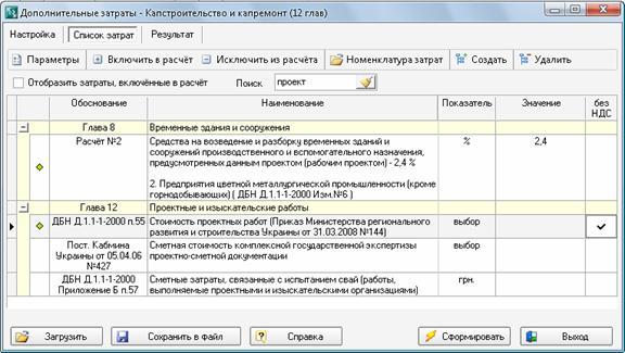 О порядке начисления НДС в сметах на ремонтно - СТРОЙСМЕТА ру