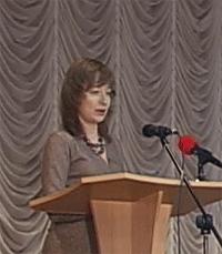 Виктория Петрушина